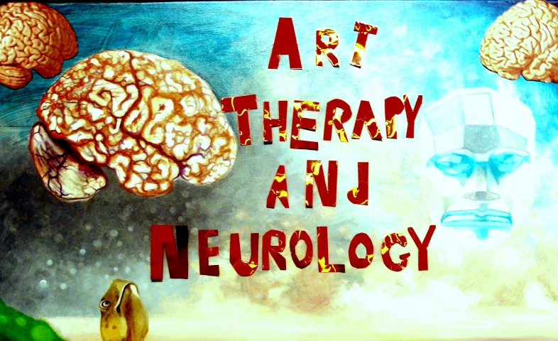 Art Therapy, Neurology and Society blog